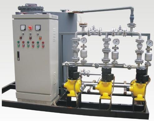 工业废水处理系列